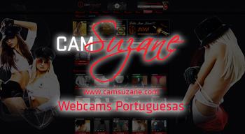 Cam Suzane - Webcams para adultos em pORTUGAL