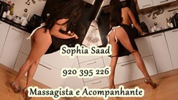 Sophia Saad