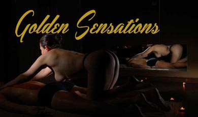 Golden Sensations