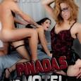 Pinadas No Motel PornLowCost