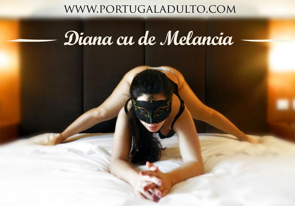 Diana pita cu de melancia ninfomaniaca 1 6