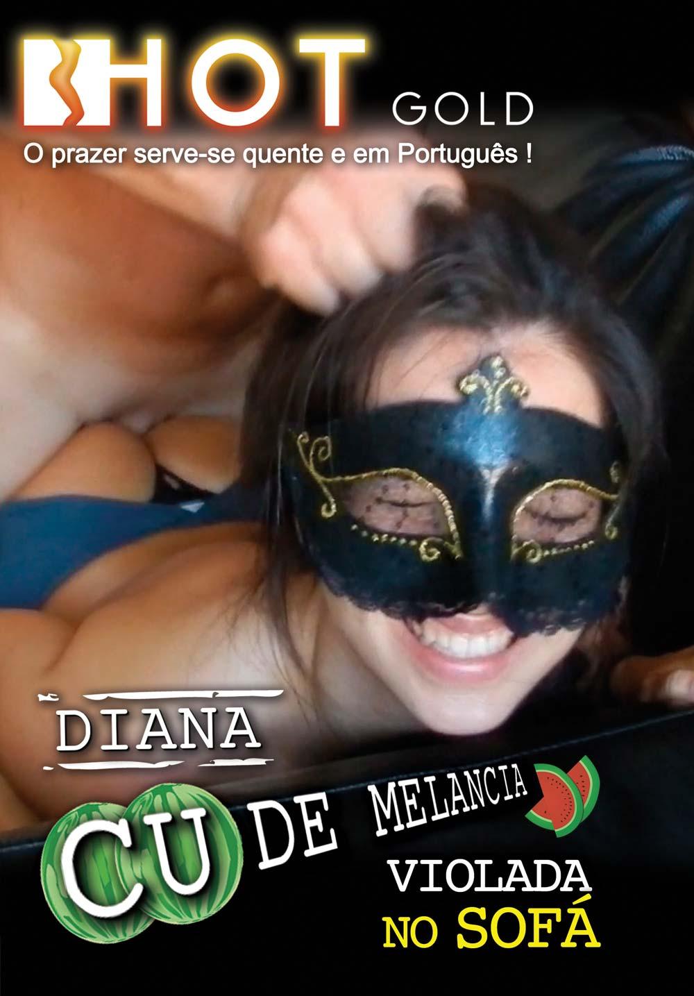 Diana cu de melancia compilation compilao
